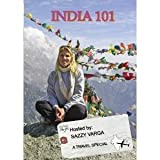 India 101 hosted by Sazzy Varga