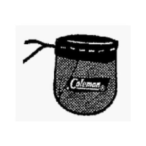 Coleman 2 Pack Standard String Tie #21 Mantles