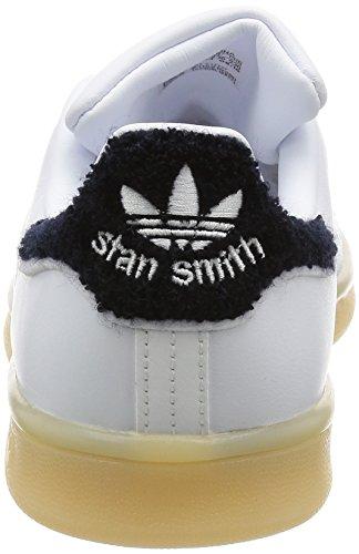 Femme ftwwht Stan Cassé Adidas conavy Smith Baskets Blanc ftwwht W wR8TTfqI