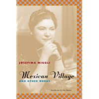 Mexican Village and Other Works (Latino Voices)