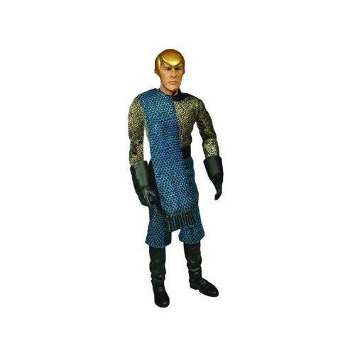Star Trek: The Original Series Romulan (Captain Kirk Outfit)