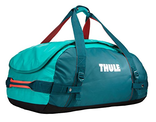 Thule Chasm Bag, Deep Teal/Bluegrass, 70 L by Thule