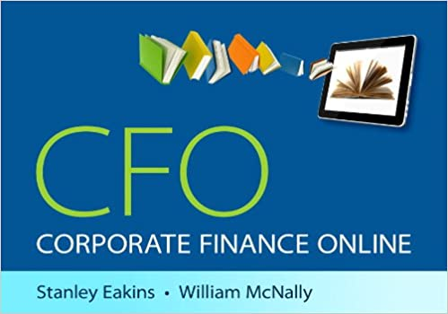 Corporate Finance Online