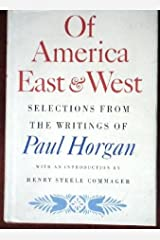 Of America, East & West Hardcover