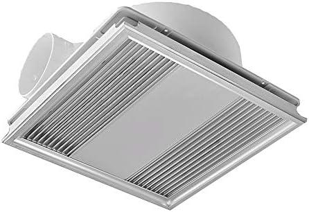 HDZWW 換気ファン60ワットミュート強力な排気天井キッチンバスルームの換気扇