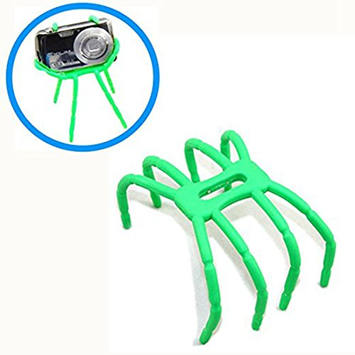 Spider Phone Stand Holder, Alotm Universal Phone Car Holder
