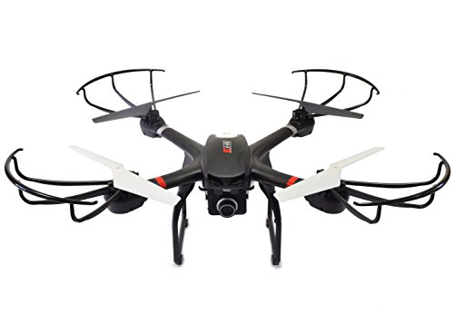 Ei Hi Headless Quadcopter Camera Compatible product image