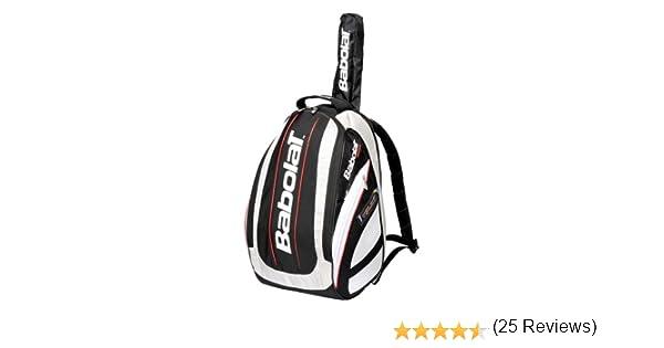 Babolat Team - Mochila de Tenis Negro Negro Talla:Std.: Amazon.es ...