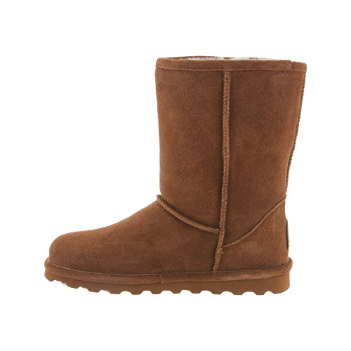 BEARPAW Boots Size 9 Hickory Short rzYwqUr5