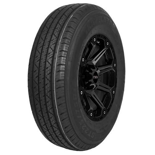 Travelstar HF288 Trailer Radial Tire-ST205/75R14 105M 8-ply