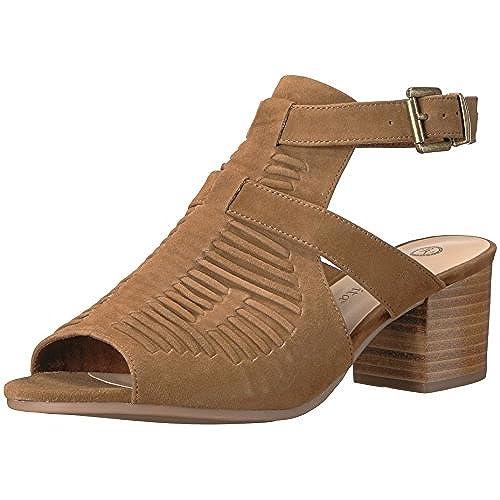 Bella Vita Women's Finley Heeled Sandal big discount