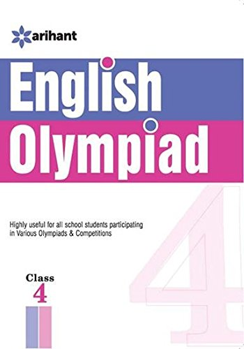 Buy English Olympiad For Class 4th Book Online at Low Prices