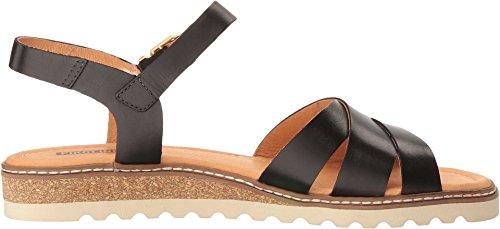 Pikolinos Damen Alcudia W1l Sandalen Zwart