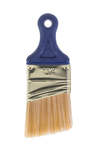 Wooster Brush Q3211 2 inch Shortcut Angle Sash Paintbrush, Pack of 12
