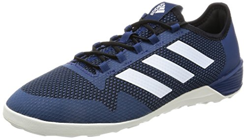 17 Adidas 2 In Bleu Tango Blue Homme Chaussures De Ace Black Football mystery core footwear White rHqtEwTr