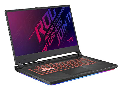 🥇 ASUS ROG G531GT-BI7N6 15.6″ FHD Gaming Laptop Computer