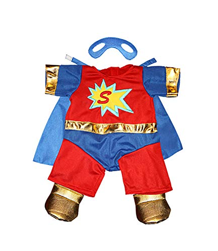 SuperBear Outfit Fits Most 14