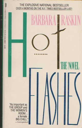 Hot Flashes by Barbara Raskin