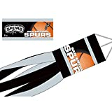 NBA San Antonio Spurs WCR67297021 Windsock, 57''