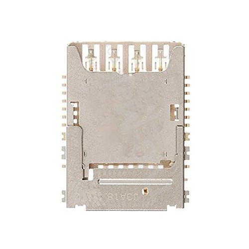 Replacement Pats, iPartsBuy SIM Card Reader for Samsung Galaxy Note 3 / N900 / N9008 / N9005 / N9006 / N9000