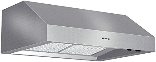 600 Cfm Internal Pro Blower (800 Series DPH30652UC DPH Pro-Style Under-Cabinet Range Hood with 600 CFM Internal Blower 2-Speed Fan Control Dishwasher-Safe Mesh Filters and Convertible to Recirculating: 30