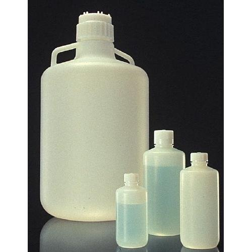 Best Lab Fluorinated Bottles