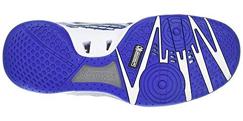 Fly Mehrfarbig Unisex 01 High Wing Kempa Erwachsene Handballschuhe qx1HpnxaB