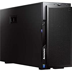 Lenovo 5464EBU ThinkServer 5464EBU X3500 M5 E5-2620V3 16GB Hardware RAID 0,1,10,5,50 6x3.5
