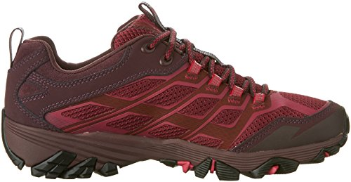 shopping online sale online Merrell Women Moab Fst Hiking Shoe Beet Red from china for sale J9Dq763I9
