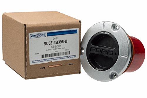 2005-2016 Ford F250 F350 F450 Super Duty Manual Locking Hub Front OEM (F450 F450 Manual)