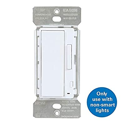 HALO Home In-Wall Smart Dimmer (Renewed)