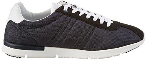 Tommy Hilfiger Tobias Mens Sneakers Blå Blå