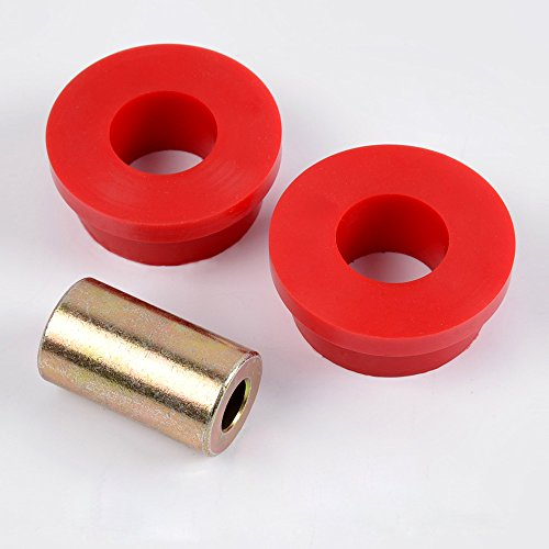 6 Speed Only For SUBARU Impreza 2002-2006 STI Shifter Bushings Kit