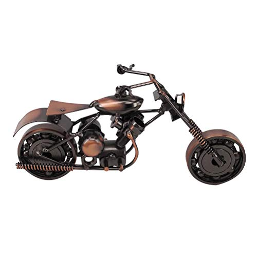 Collectible Motorcycle - Motorcycle Harley Davidson Handmade Collectible,Handmade Crafts M11