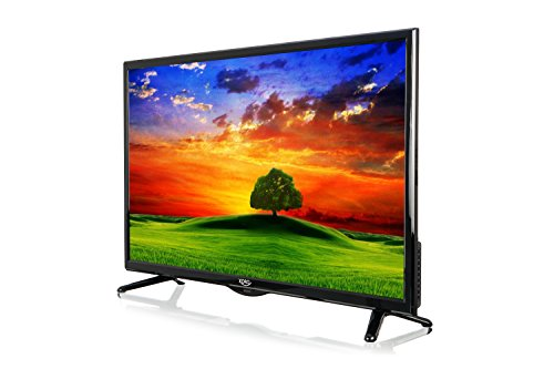Xoro HTC 3246 81 cm (32 Zoll) LED Fernseher (HD-Ready, Triple Tuner, Mediaplayer, DVD-Player)