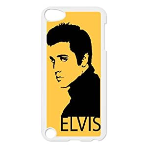 HXYHTY Cover Custom New Pattern Printing Elvis Presley Phone Case For Ipod Touch 5 [Pattern-2]