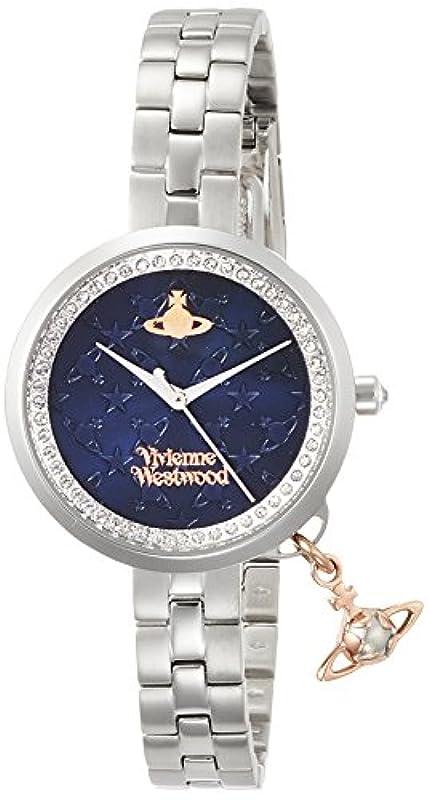 Vivienne Westwood 여성 시계 VV139NVSL