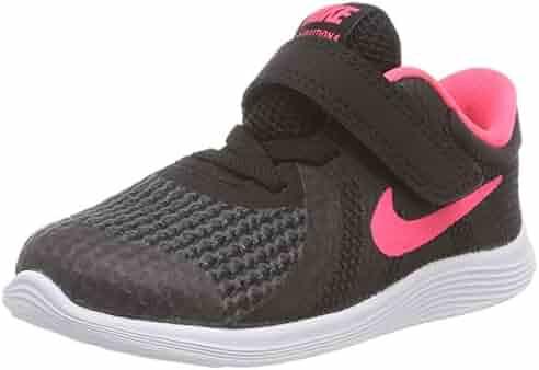 Nike Kids' Revolution 4 (TDV) Running Shoe