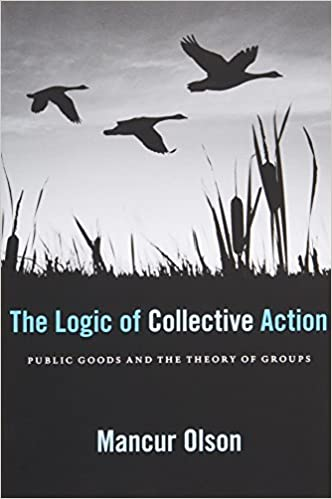 Dissertation collective action