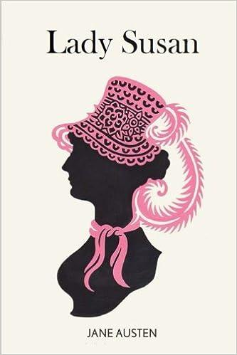 Lady Susan: (Spanish Edition): Jane Austen, Alex Stewart ...
