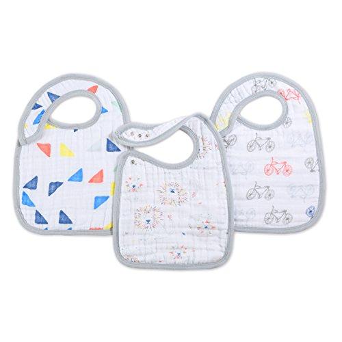 baby bibs pack - 7