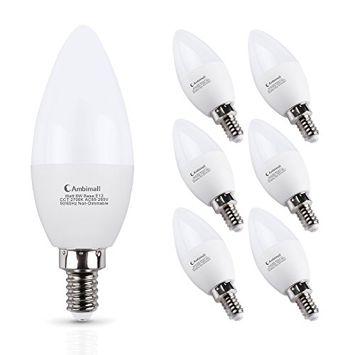 Dimmable Led Fan Light Bulbs in Florida - 4