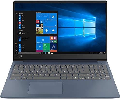 2019 Lenovo Ideapad 330S 15.6' HD LED Display Premium Laptop, Intel Quad Core i5-8250U (Beat i7-7500U), 8GB DDR4+16GB Intel Optane Memory, 1TB HDD, WiFi, HDMI, USB-C, Windows 10, Midnight Blue