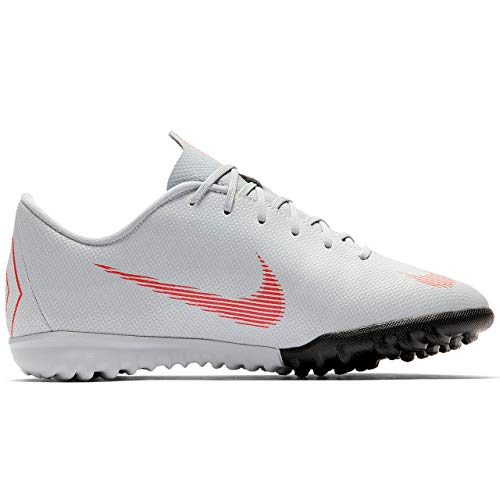 Multicolore Da 060 Lt Vapor wolf Adulto Unisex Platinum – Pure Scarpe Tf 12 Gs Crimson Nike Indoor Jr Calcetto Grey Academy 4qRAw4O0
