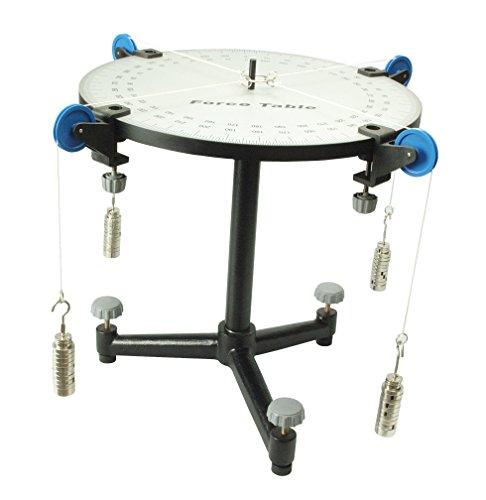 Eisco Labs Standard Force Table - 40cm diameter