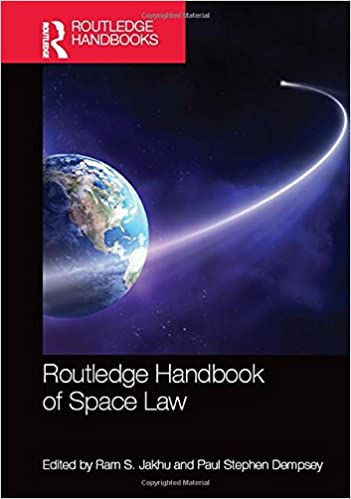 commercial uses of space and space tourism legal and policy aspects leuven global governance series