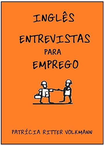 Inglês - Entrevistas para emprego