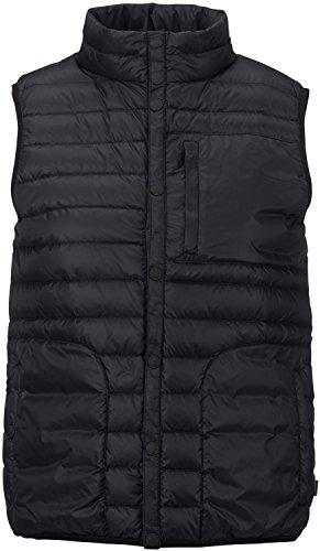 - Burton Women's Aliz Down Vest Insulator, True Black, Medium