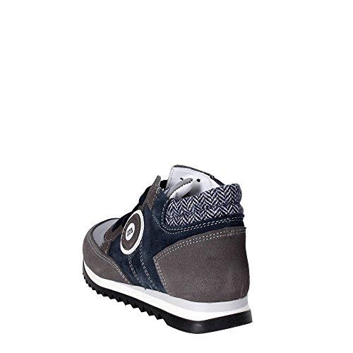MELANIA ME6173F6I.C Zapatillas De Deporte Boy Azul/Gris