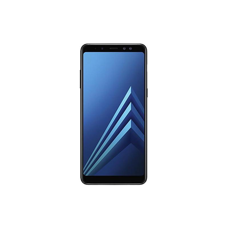 Samsung Galaxy A8 (2018) Factory Unlocke